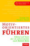 Frauke Ion: Motivorientiertes Führen