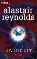 Alastair Reynolds: Ewigkeit ★★★★