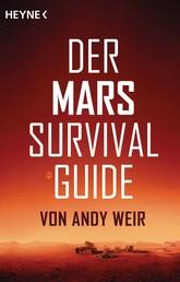 Der Mars Survival Guide
