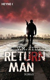 Return Man - Roman