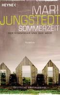 Mari Jungstedt: Sommerzeit ★★★★