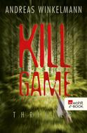 Andreas Winkelmann: Killgame ★★★★