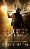 Tina Folsom: Geliebter Unsichtbarer (Hüter der Nacht - Buch 1) ★★★★