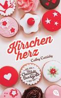 Cathy Cassidy: Die Chocolate Box Girls - Kirschenherz ★★★★