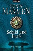 Sonia Marmen: Schild und Harfe ★★★★