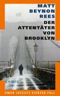 Matt Beynon Rees: Der Attentäter von Brooklyn ★★★★
