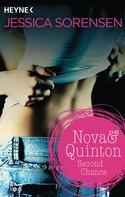 Jessica Sorensen: Nova & Quinton. Second Chance ★★★★
