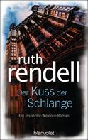 Ruth Rendell: Der Kuß der Schlange ★★★★