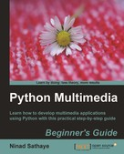 Ninad Sathaye: Python Multimedia