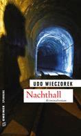 Udo Wieczorek: Nachthall ★★★★