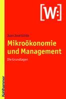 Juan-José Güida: Mikroökonomie und Management
