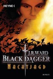 Nachtjagd - Black Dagger 1