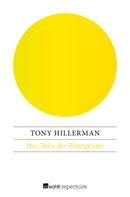 Tony Hillerman: Das Tabu der Totengeister ★★★★★