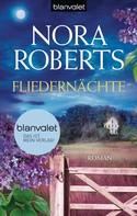 Nora Roberts: Fliedernächte ★★★★