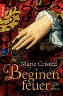 Marie Cristen: Beginenfeuer ★★★★★