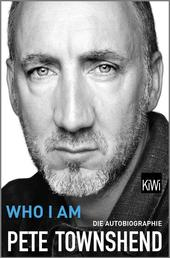 Who I Am - Die Autobiographie