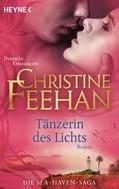 Christine Feehan: Tänzerin des Lichts ★★★★