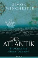 Simon Winchester: Der Atlantik ★★★★