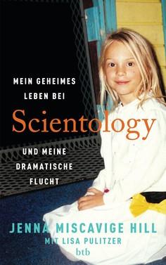 Lisa Pulitzer: Mein geheimes Leben bei Scientology und meine dramatische Flucht ★★★★