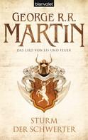 George R. R. Martin: Das Lied von Eis und Feuer 05 ★★★★★