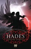Alexandra Adornetto: Hades ★★★★★