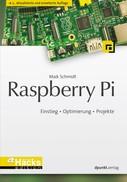 Maik Schmidt: Raspberry Pi ★★★