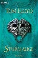 Tom Lloyd: Sturmauge ★★
