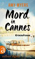 Amy Myers: Mord in Cannes ★★★