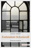 Sabine Vesper: Endstation Ochsenzoll ★★★