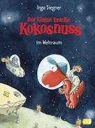 Ingo Siegner: Der kleine Drache Kokosnuss im Weltraum ★★★★★