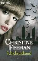 Christine Feehan: Schicksalsbund ★★★★★