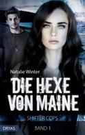 Natalie Winter: Die Hexe von Maine ★★★★
