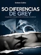 Graham Collins: 50 Diferencias de Grey