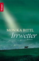 Irrwetter - Roman