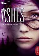 Ilsa J. Bick: Ashes - Ruhelose Seelen ★★★★★