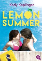 Kody Keplinger: Lemon Summer ★★★★