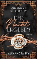 Alexandra Ivy: Der Nacht ergeben ★★★★