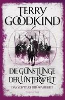 Terry Goodkind: Das Schwert der Wahrheit 3 ★★★★★