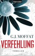 G.J. Moffat: Verfehlung ★★★★