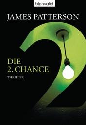 Die 2. Chance - Women's Murder Club - - Thriller