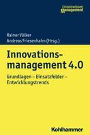 Rainer Völker: Innovationsmanagement 4.0