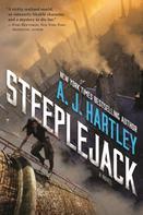 A. J. Hartley: Steeplejack