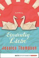 Jessica Thompson: Eindeutig Liebe ★★★★