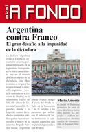 Mario Amorós Quiles: Argentina contra Franco