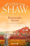 Patricia Shaw: Brennender Traum ★★★★