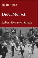 Heidi Heine: DreckMensch ★★★★★
