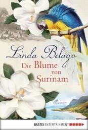 Die Blume von Surinam - Roman