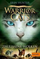 Erin Hunter: Warrior Cats - Vision von Schatten. Zerrissene Wolken ★★★★★
