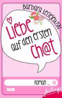 Barbara Leciejewski: Liebe auf den ersten Chat ★★★★