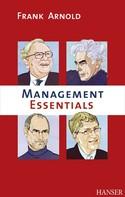 Frank Arnold: Management-Essentials ★★★★